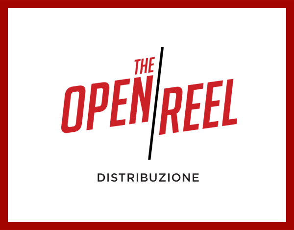 The Open Reel - Distribuzione