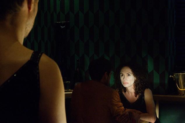 One Deep Breath, un film d'Antony Hickling.
