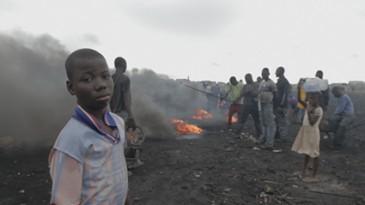 Waste Africa