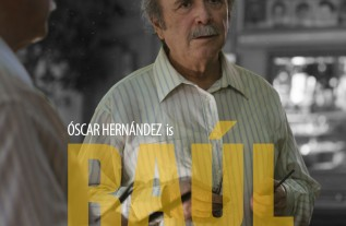 RAUL poster (Oct, 15')