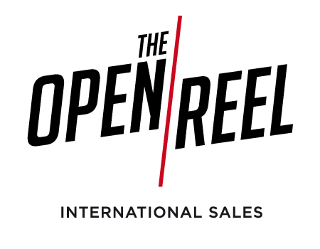 The Open Reel logo
