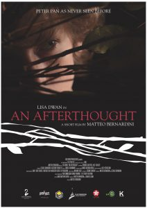 An Afterthought - Poster HR