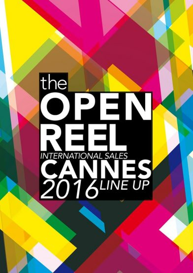 CANNES LINE UP 2016