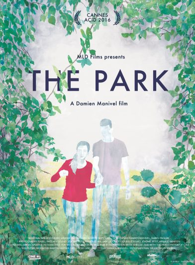 THE PARK SOLD TO CANADA