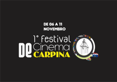 XAVIER AT THE CARPINA FILM FESTIVAL