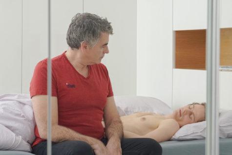 5. Antoine Herbez (Jean) et Clément Naline (Fabien)