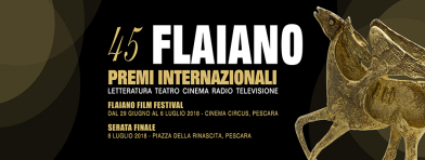 PADRE OPENS THE FLAIANO FILM FESTIVAL