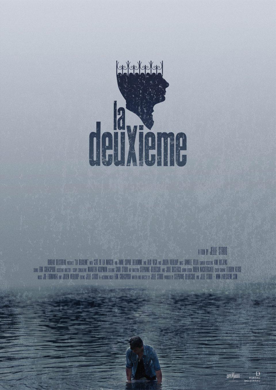 LA_DEUXIEME_Poster