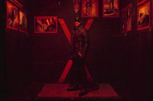 Mr. Leather (18)
