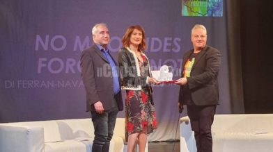 FORGET-ME-NOT WINS THE ABRUZZO LGBT FLM FESTIVAL