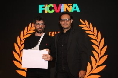 BRIEF STORY FROM THE GREEN PLANET, DISTRIBUTION AWARD AT THE VIñA DEL MAR INTERNATIONAL FILM FESTIVAL