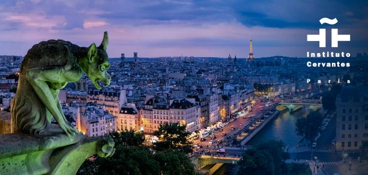 Thirty Souls In Paris The Open Reel