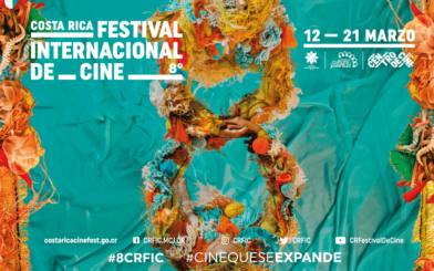 BRIEF STORY FROM THE GREEN PLANET AT THE COSTA RICA INTERNATIONAL FILM FESTIVAL