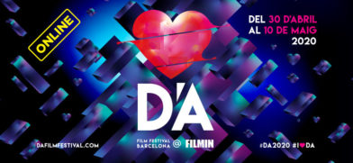 PANTHERS AT THE BARCELONA D'A FILM FESTIVAL