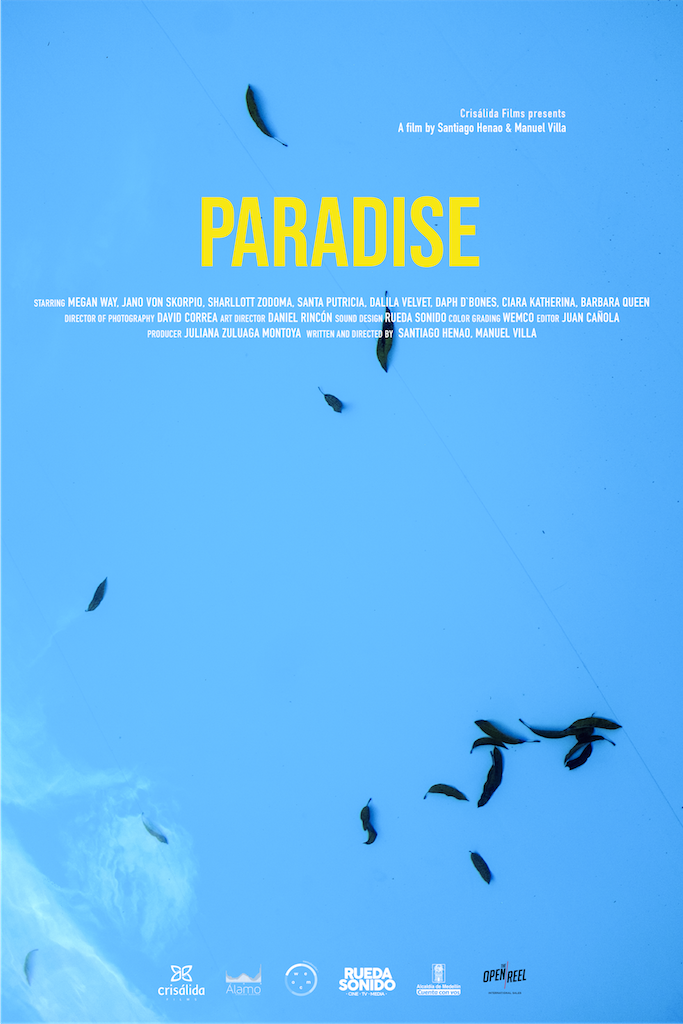 Poster PARADISE-01