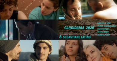 DRY WIND NOMINATED FOR THE SEBASTIANE LATINO AWARD