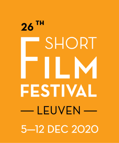 PANTHERS at the Leuven International Short Film Festival
