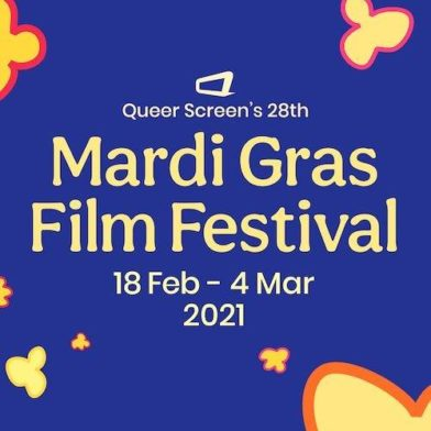 DRY WIND at Sydney Mardi Gras Film Festival