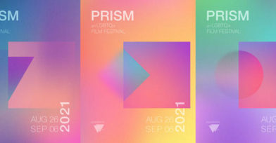 LEADING LADIES, among the first titles announced at the Austin Prism 34